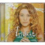 Cd Arianne   Por Me Amar [original]